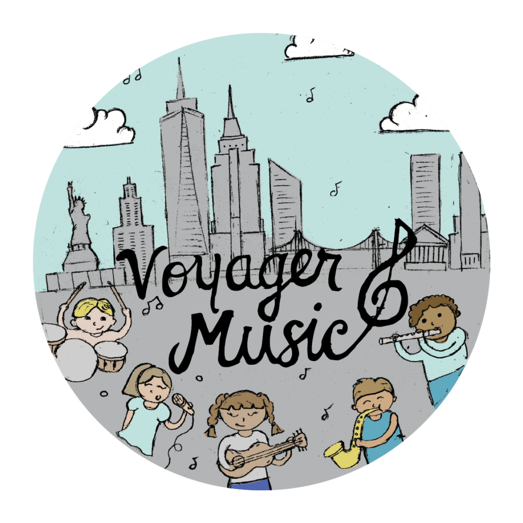 Voyager Music Lessons | Private Music Lessons in New York